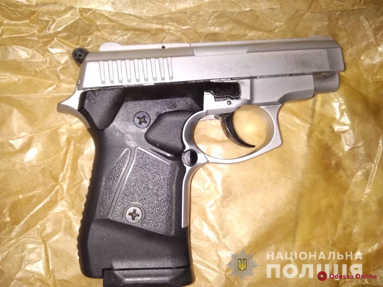 Стали известны подробности жестокого убийства в Крыжановке