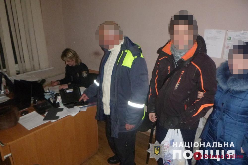 Угрожал револьвером за отказ: в Одесской области пожилой ухажер получил условный срок