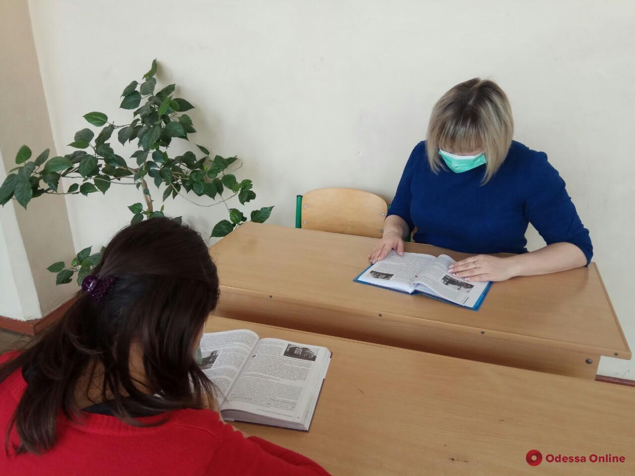 Маленькие пациенты смогут получать образование в больнице