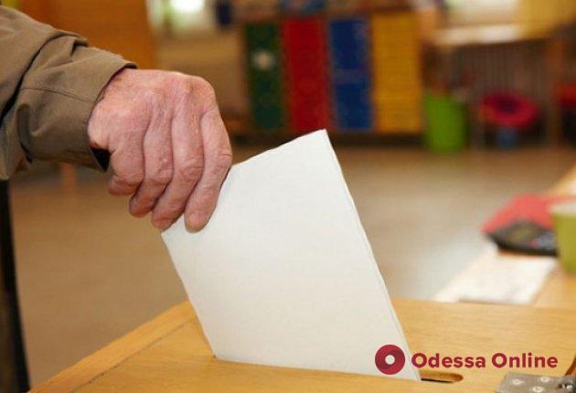 В Одессе избирательные участки проверят на пожарную безопасность