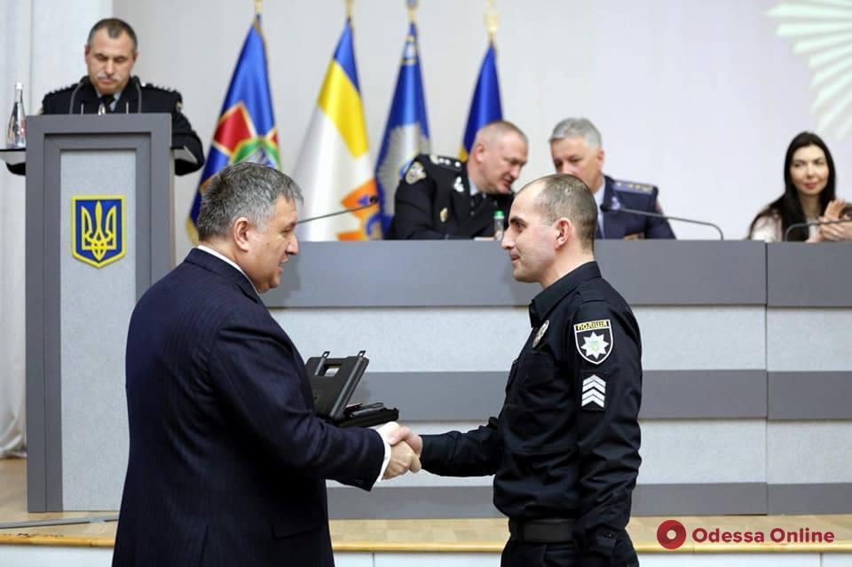 Год спустя: ликвидировавший Дорошенко патрульный рассказал о злополучном дне и жизни «после»