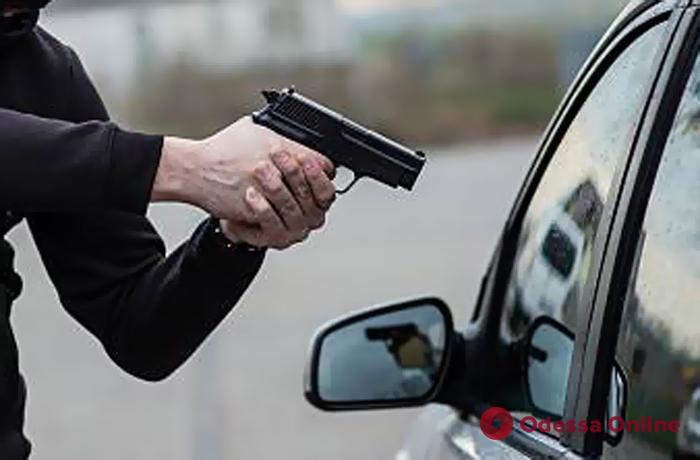 Пять лет в розыске: в Одесской области поймали угонщика авто
