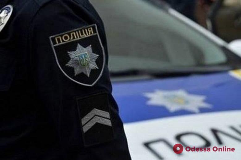 На Трассе здоровья двое одесситов ограбили подростков
