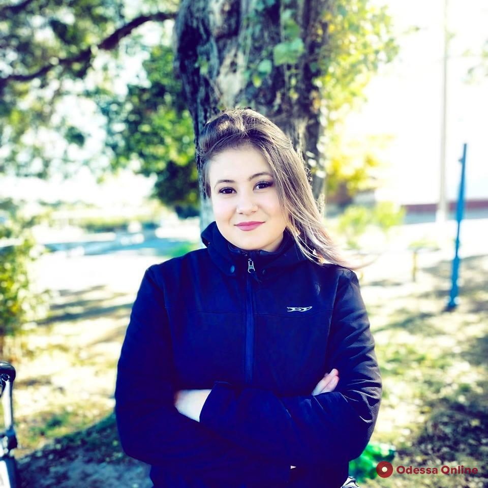 В Одессе устанавливают обстоятельства гибели 20-летней девушки