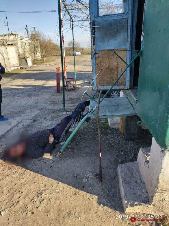 На юге Одесской области произошло жестокое убийство (осторожно, фото)