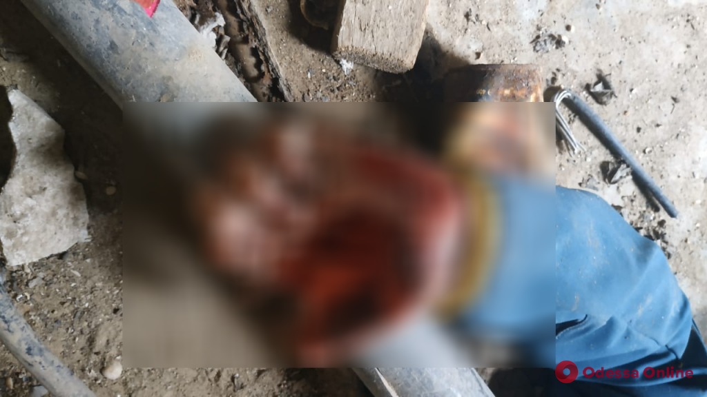 Одесская область: тело гражданина Израиля нашли в трансформаторной будке (осторожно, фото)