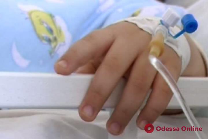 Одесская область: 8-летний мальчик умер в больнице после операции