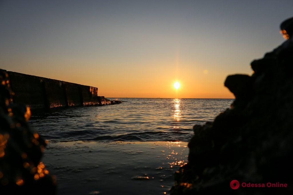 Первый рассвет весны (фоторепортаж)