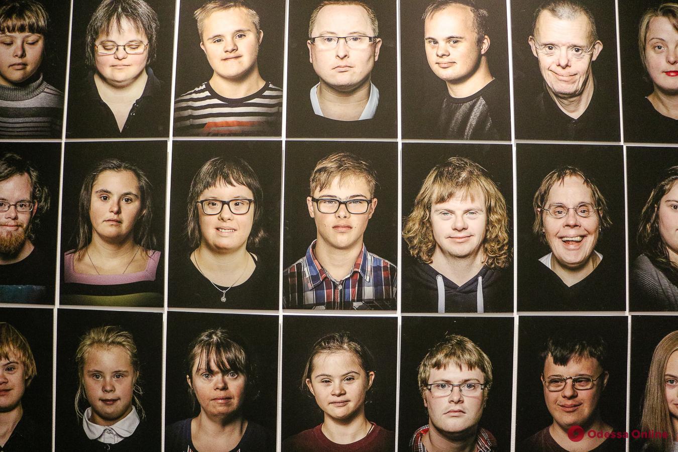 Необычная арт-выставка открылась в Одессе