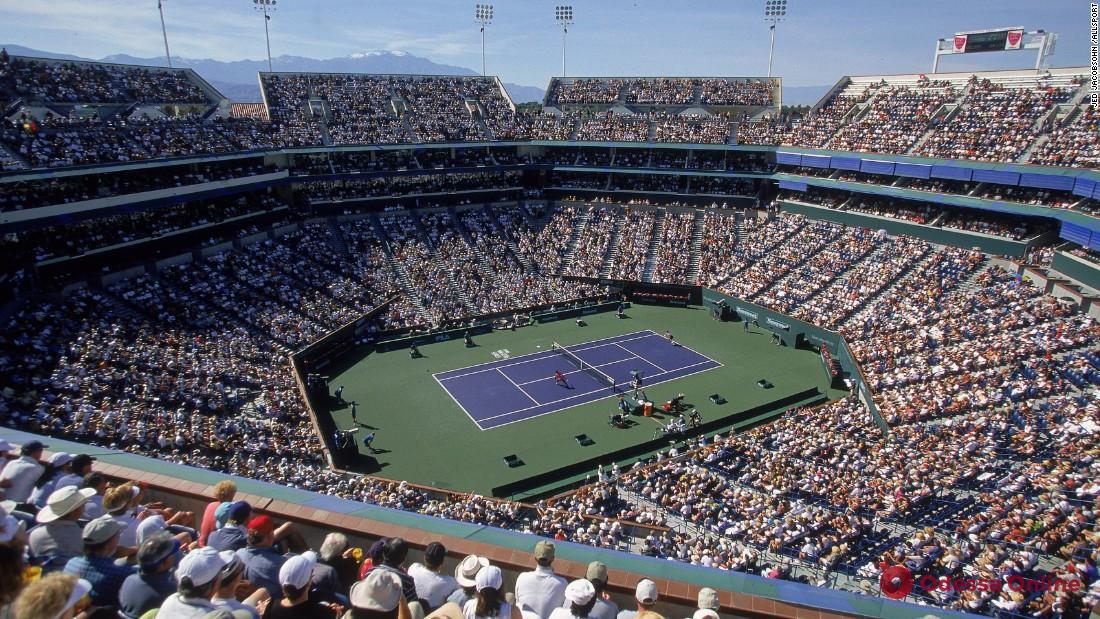 Две уроженки Одессы могут встретиться на кортах престижного теннисного турнира в США