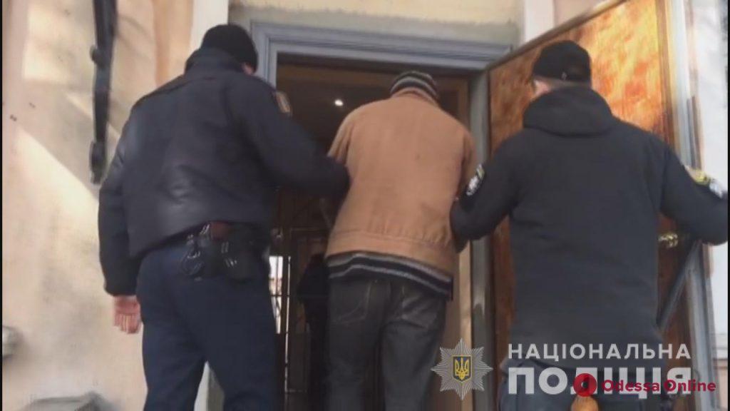 Житель Одесской области задушил возлюбленную из-за угрозы расставания