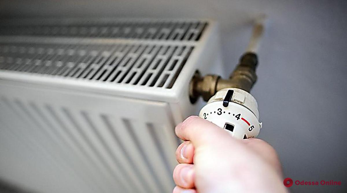 Одесситы задолжали за отопление почти 700 миллионов