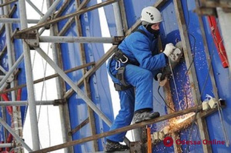 В Одессе за год демонтировали 5 тысяч рекламных конструкций