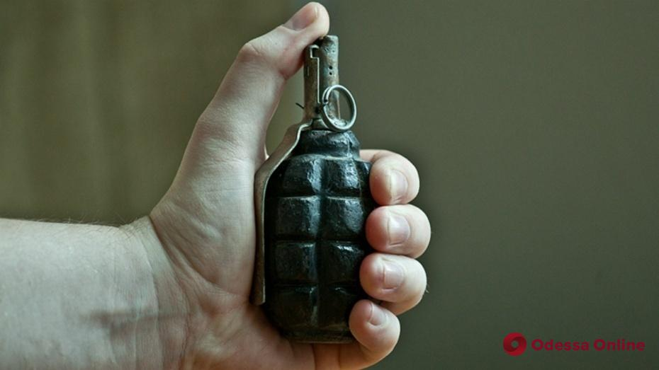 В Одесской области в больнице взорвалась граната. Погибли два человека