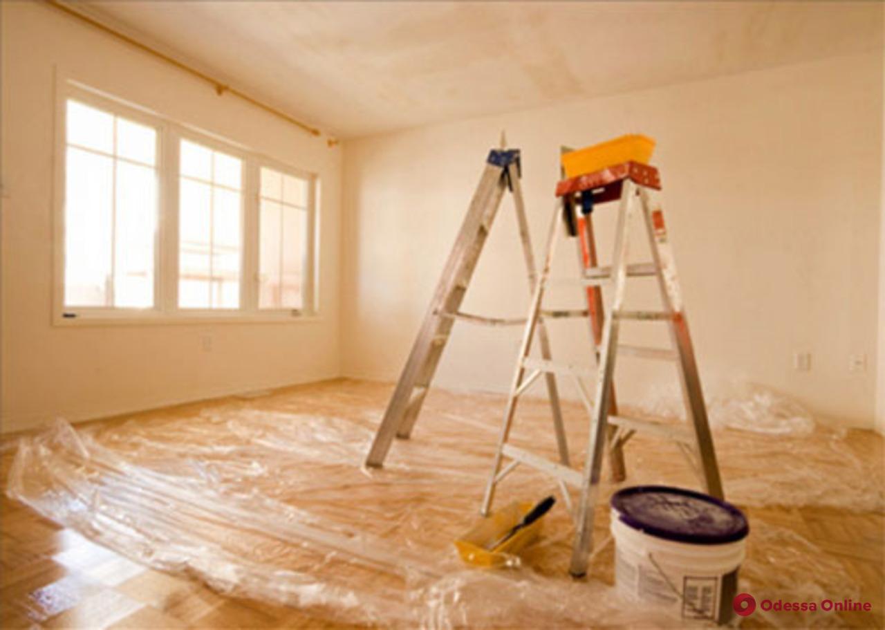 Одесса: люди с инвалидностью получат компенсацию на ремонт жилья