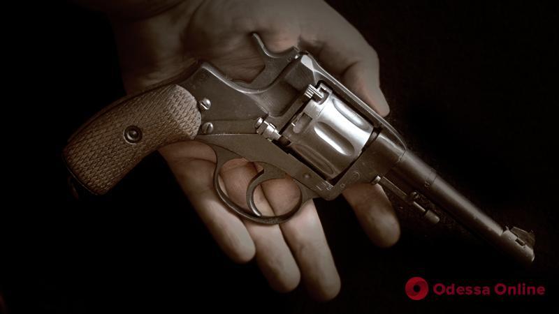 Одесский суд отправил в СИЗО торговцев оружием