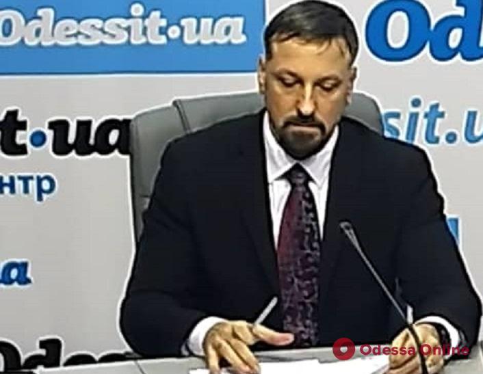 В Одессе за год установили сотню охранных досок