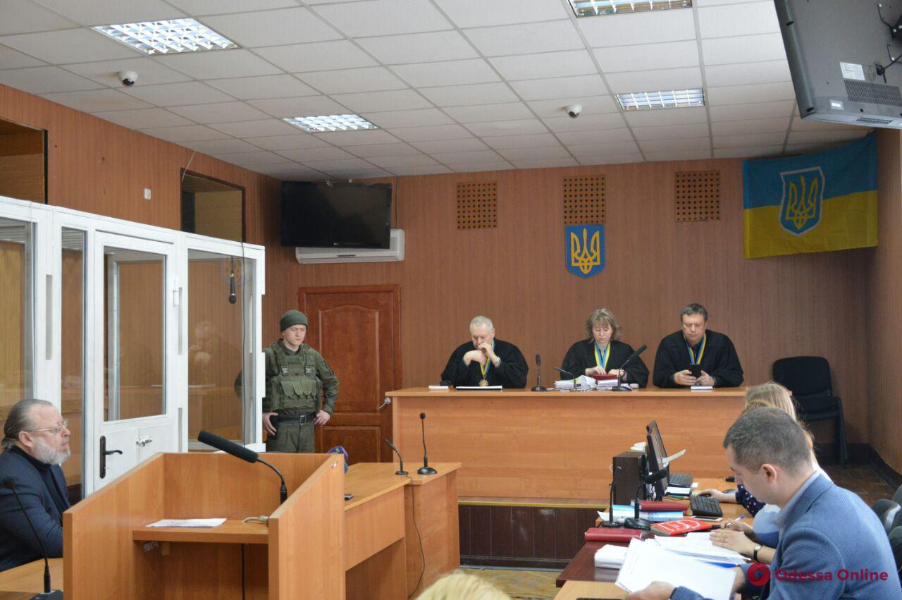 Дело тайбоксера Лащенко: обвиняемого в убийстве оставили в СИЗО