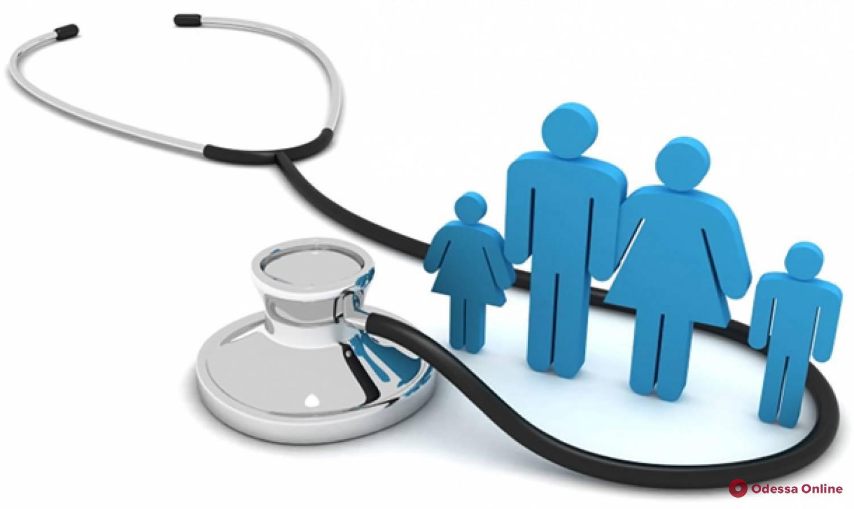 На систему здравоохранения в Одессе потратили более миллиарда гривен
