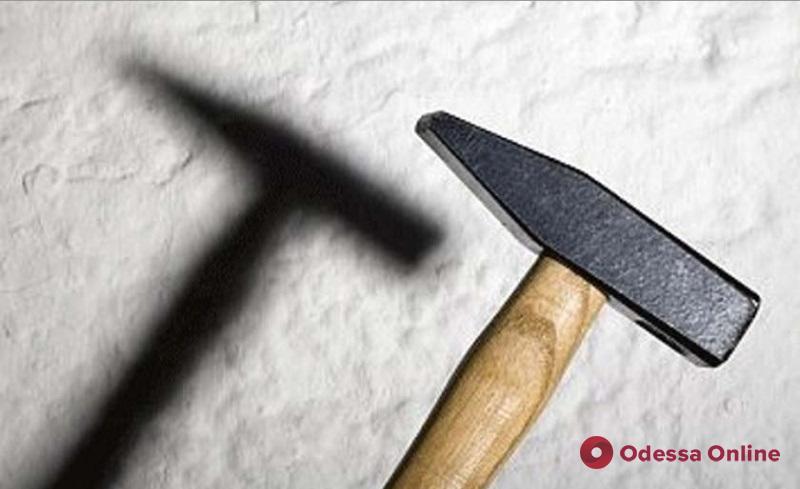 Одесская область: грабитель с молотком получил реальный срок