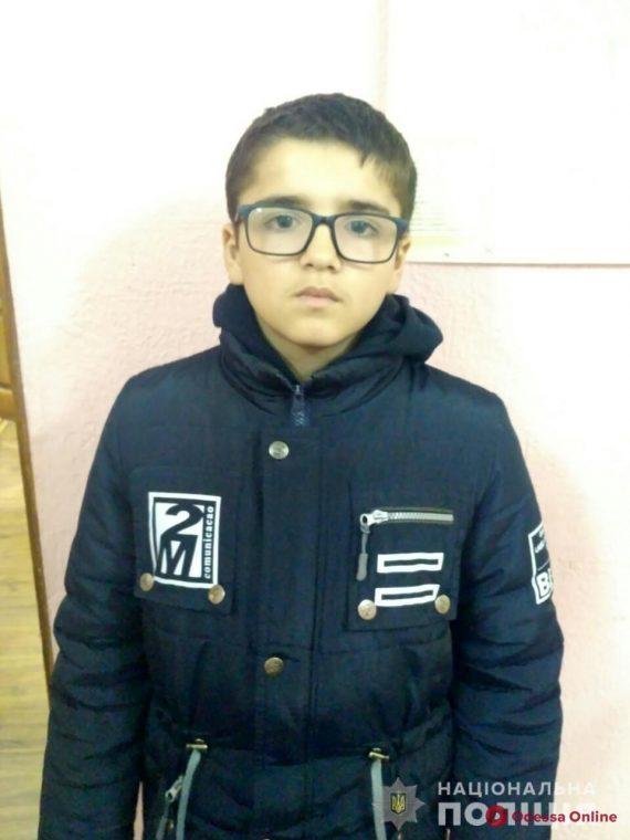 Заигрался и оказался в 20 км от дома: под Одессой разыскали 11-летнего мальчика