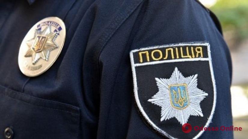 В Одессе 10 апреля полиция будет работать в усиленном режиме