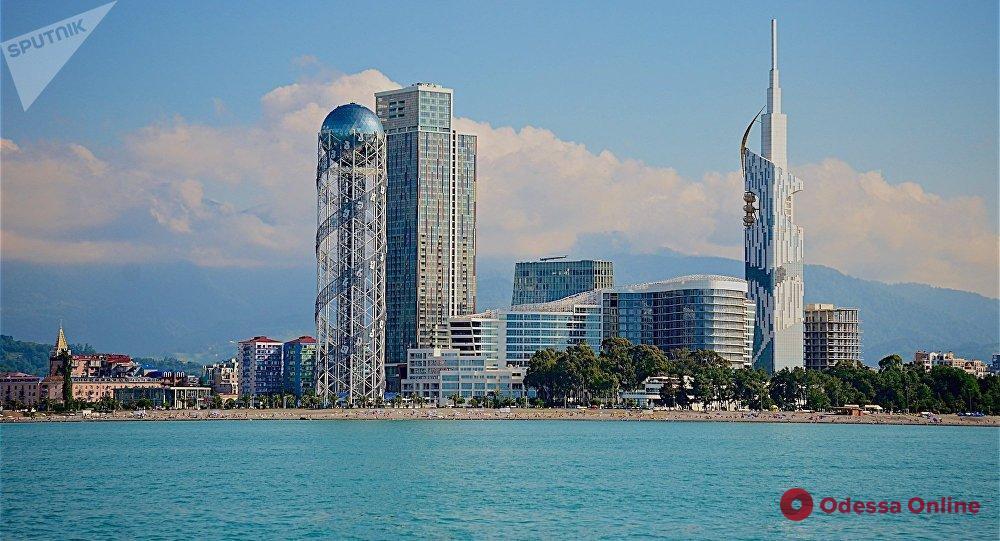 Одесса и Батуми станут городами-партнерами