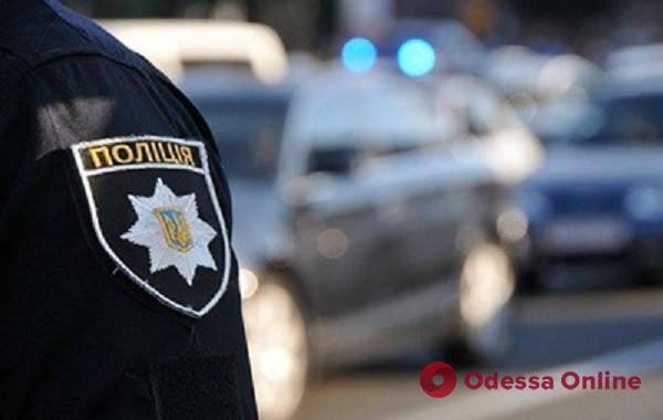 Скрывался от суда: одесские полицейские поймали автовора