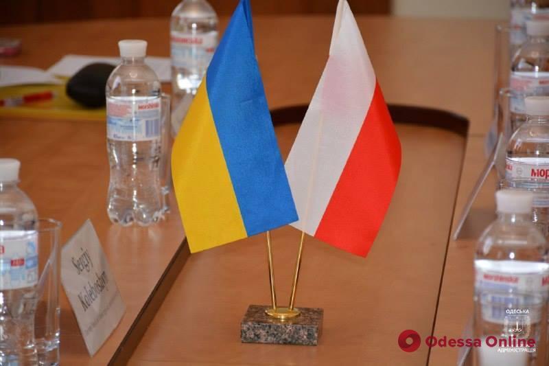 В Одессе пройдут Дни Щецина