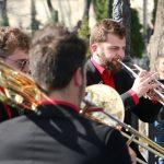 В Одессе стартовал фестиваль духовой музыки
