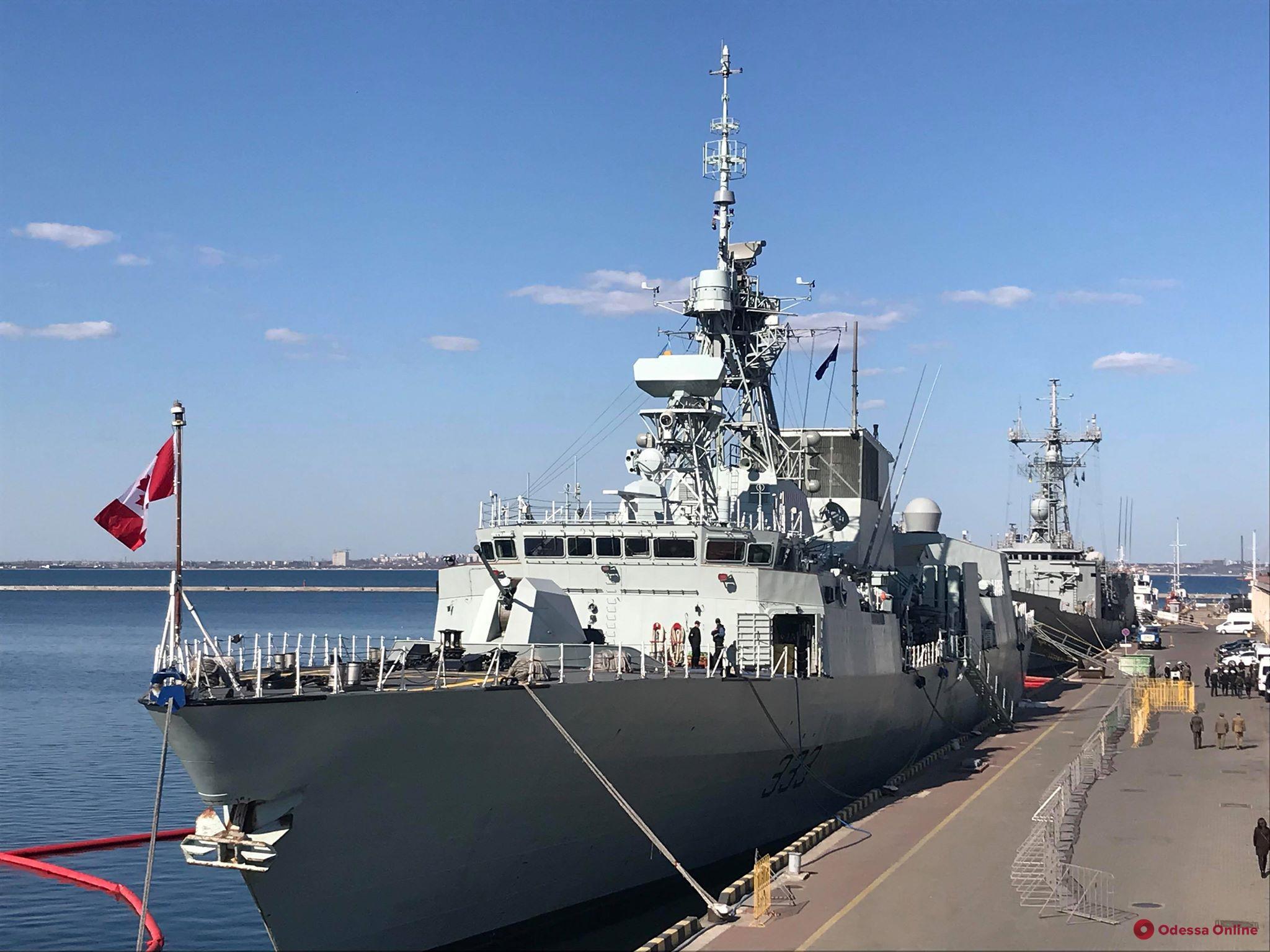 В Одесской области проведут испытания новых ракетных систем