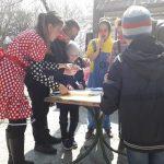 Гонки морских свинок и много смеха: в Одесском зоопарке отпраздновали Юморину