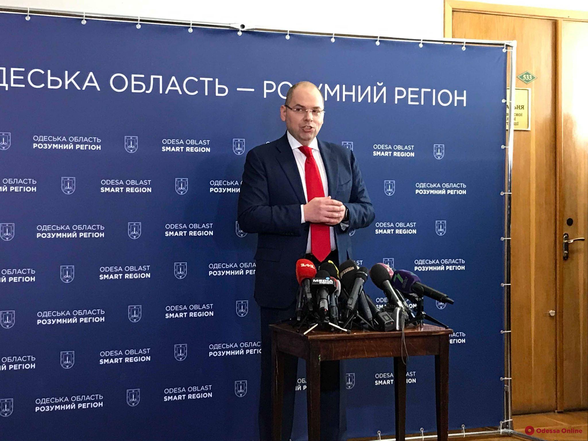 «Я собираюсь продолжать работать, как и работал» — Степанов не хочет уходить с должности