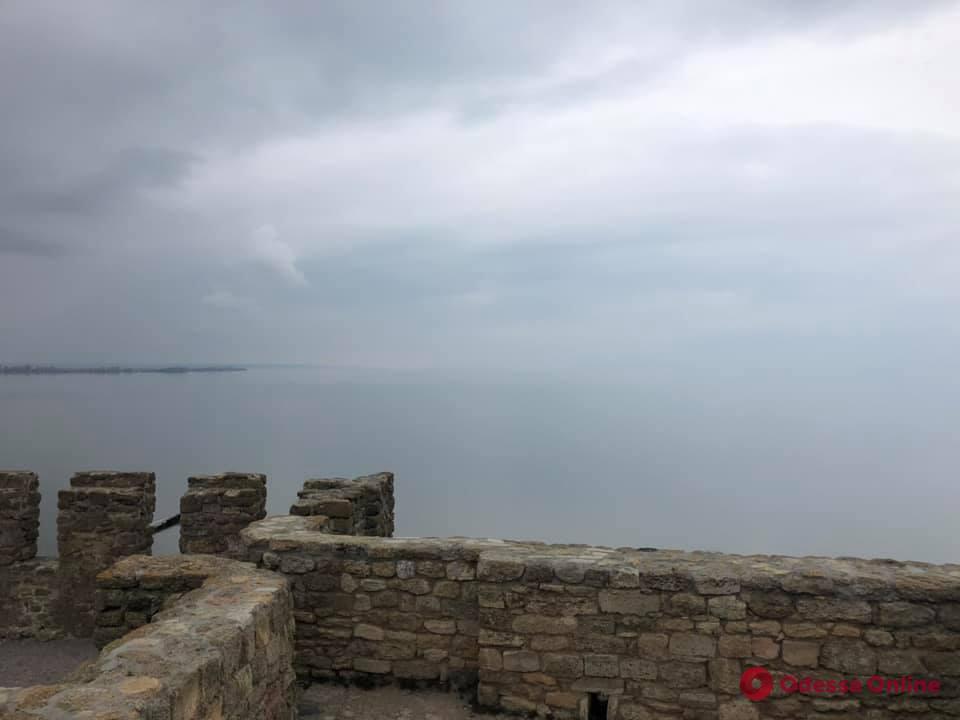 В Минкульте одобрили заявку на внесение Аккерманской крепости в предварительный список ЮНЕСКО