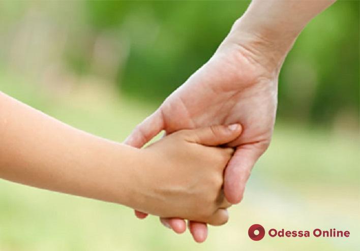 Пропавших мать с дочкой из Одесской области нашли в другом городе