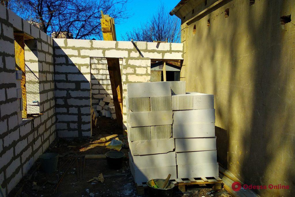 Одесса: ГАСК оштрафовал нарушителей на 280 тысяч гривен