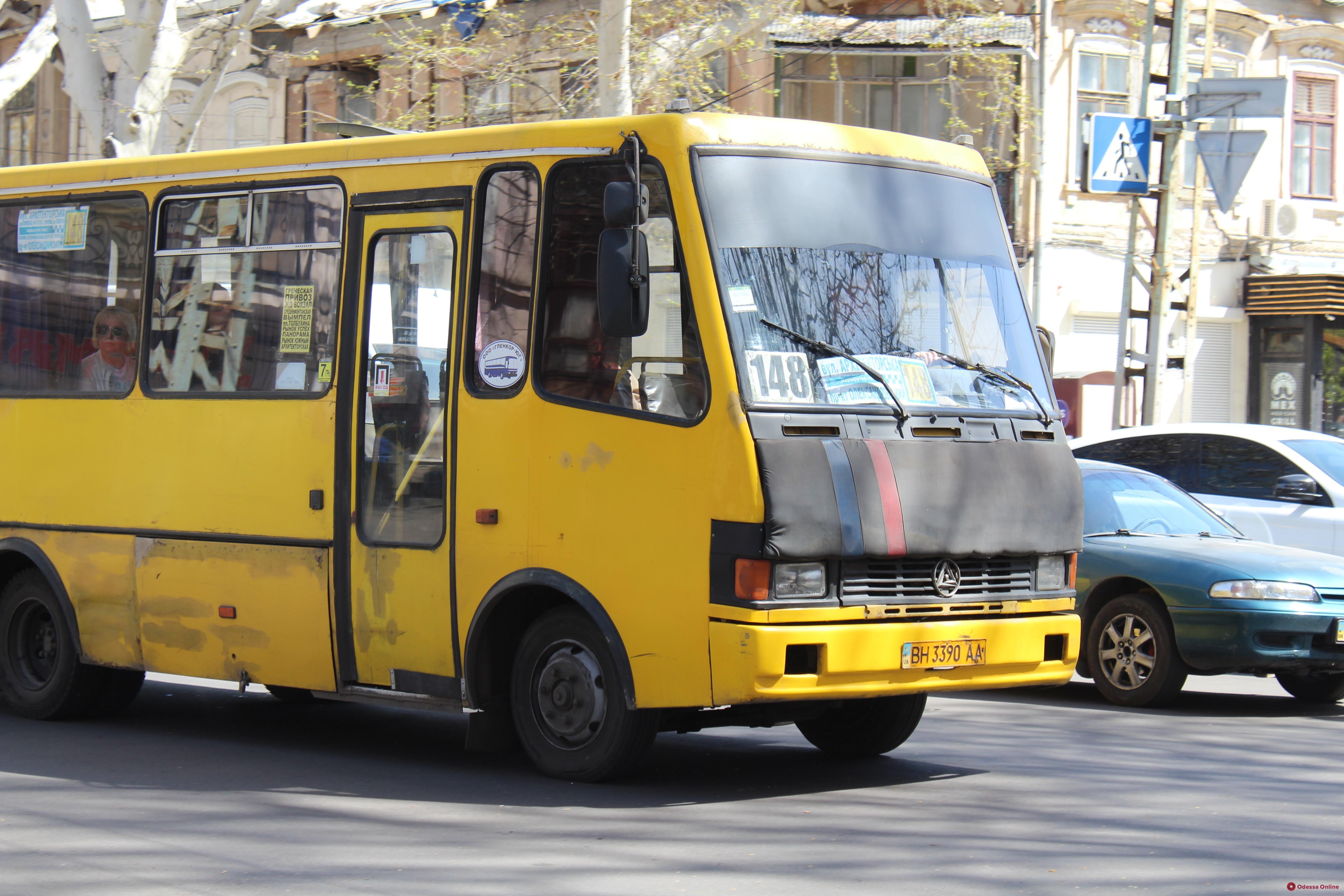 Одесса: в воскресенье из-за полумарафона общественный транспорт изменит движение
