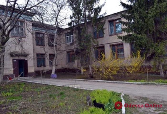 Одесса: детсад завода «Орион» закрыли на ремонт