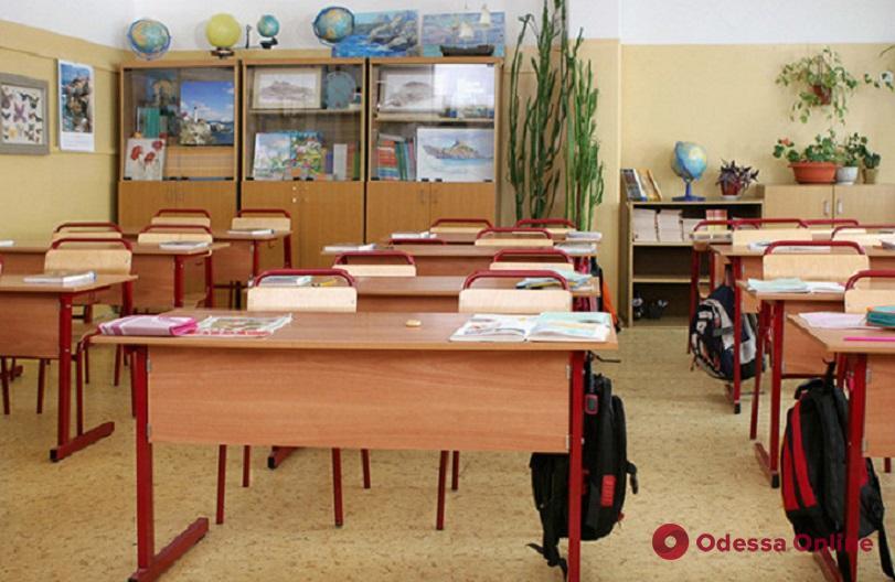 В Одесской области полиция расследует обстоятельства школьной драки