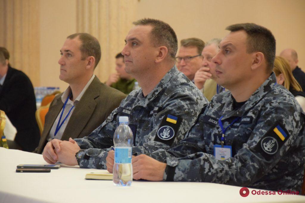Масштабность и уникальность: в Одессе рассказали о предстоящих учениях «Си Бриз-2019»