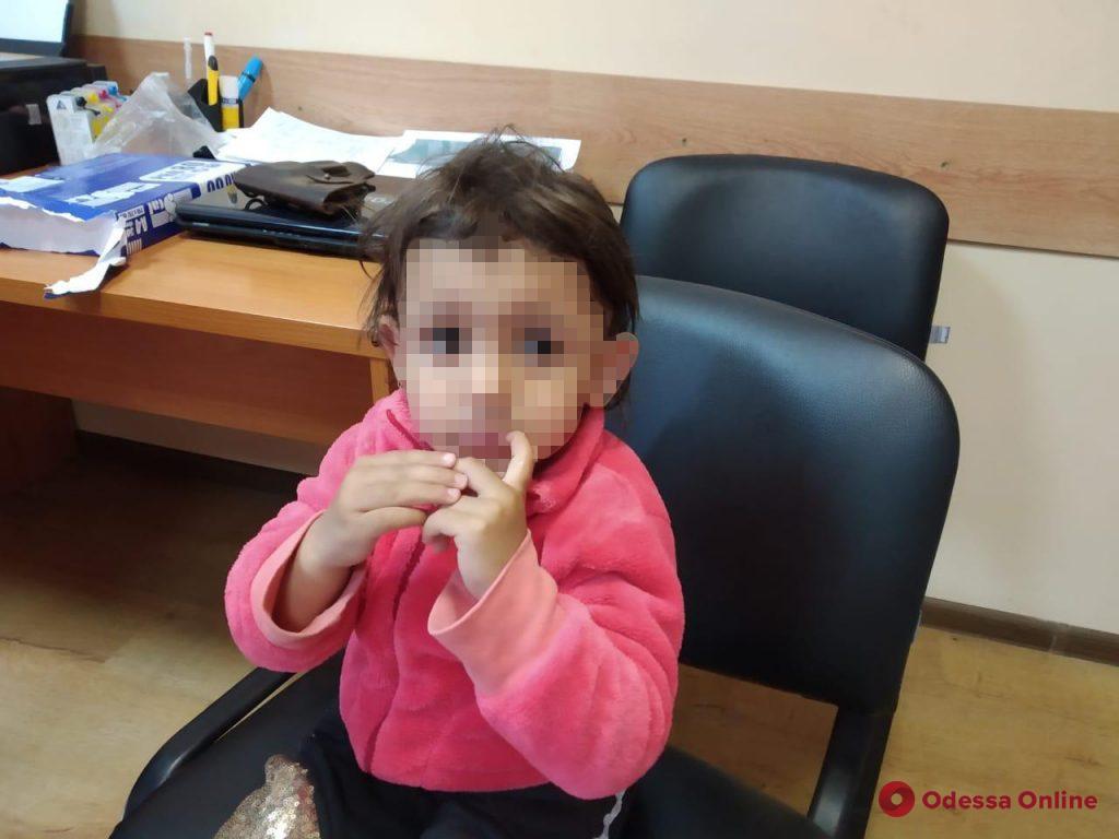Одесская область: молдаванин с ребенком на руках пытался незаметно попасть в Украину