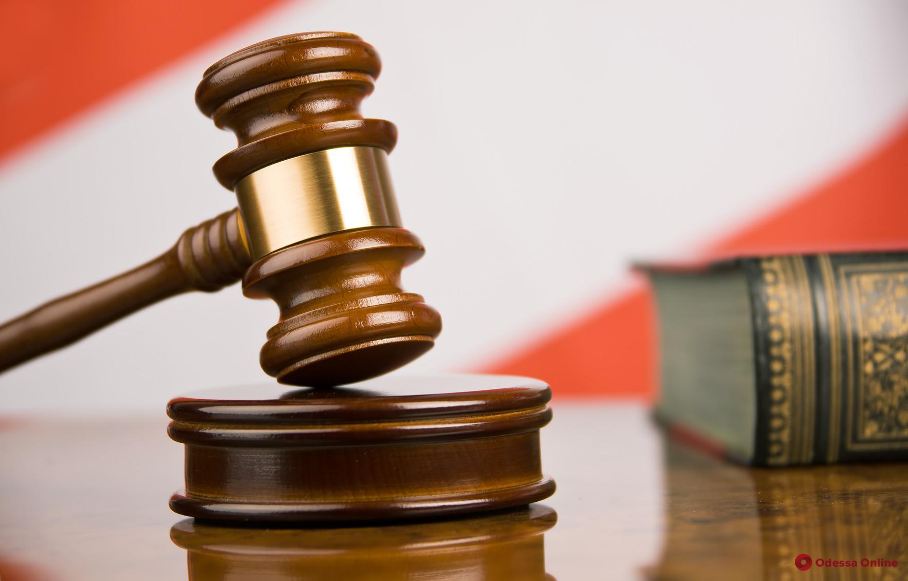 Дело о квартирной афере: одесскому прокурору месяц избирают меру пресечения