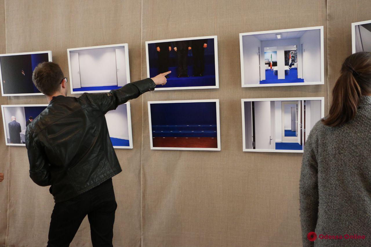 В Одессе стартовал международный фестиваль Odessa Photo Days — 2019