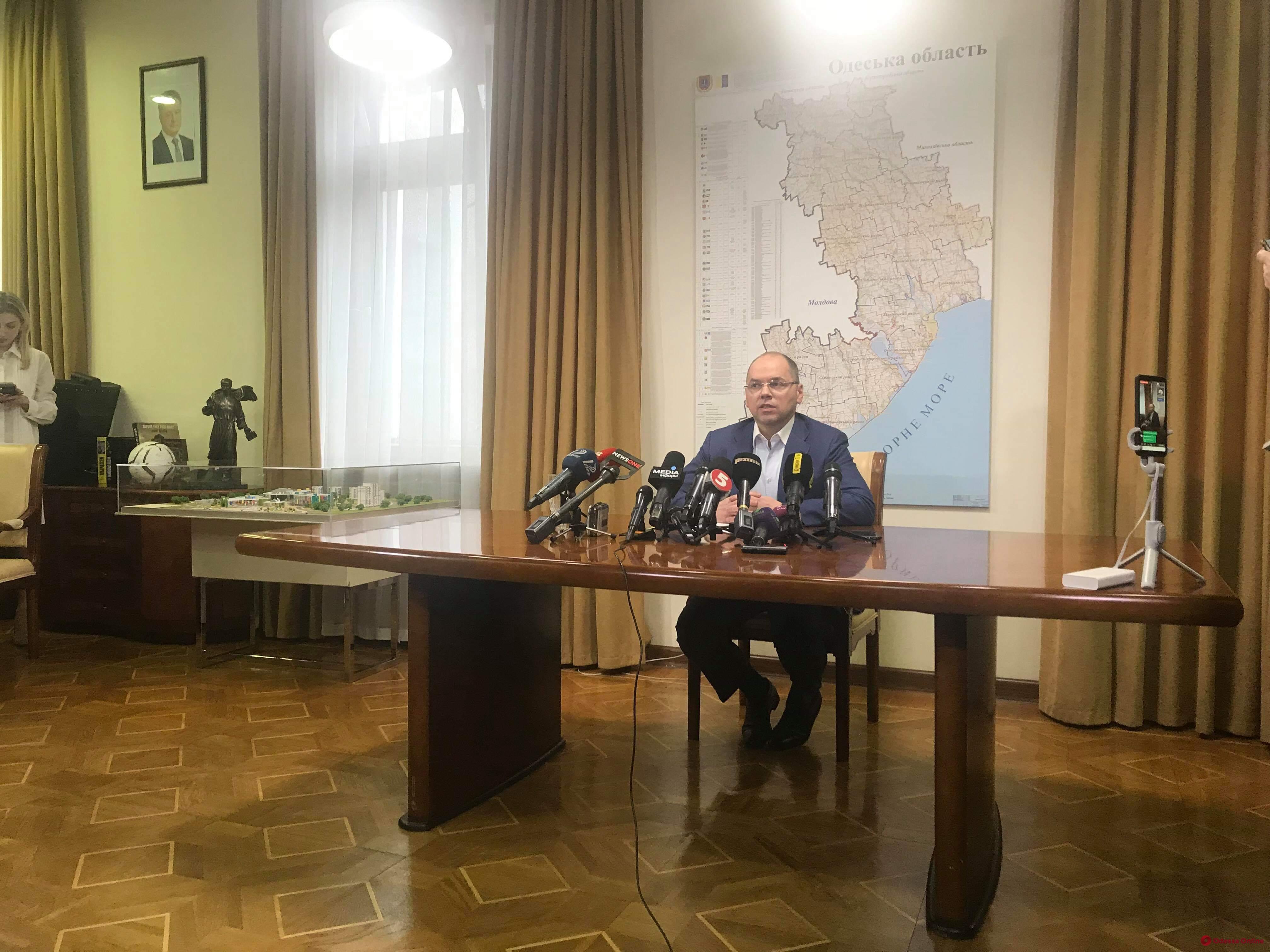 Степанов не будет оспаривать увольнение в суде