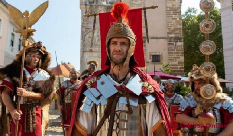 Итальянский лоукостер отправит «древних римлян» Одессы в путешествие