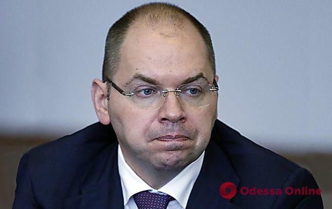 Одесский губернатор подал президенту заявление об увольнении с должности