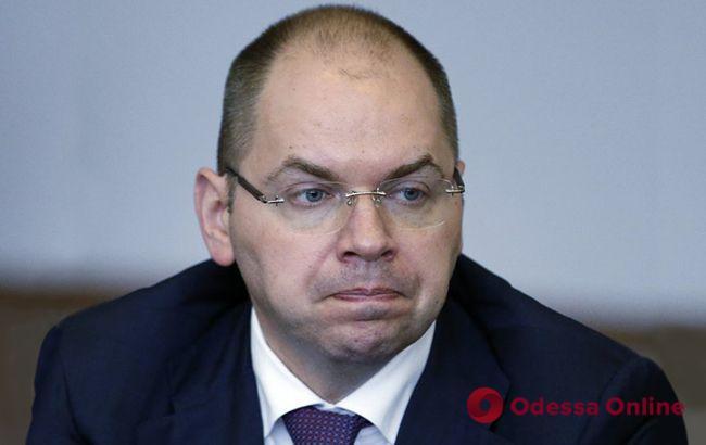 Президент подписал указ об увольнении одесского губернатора и назначил исполняющего обязанности