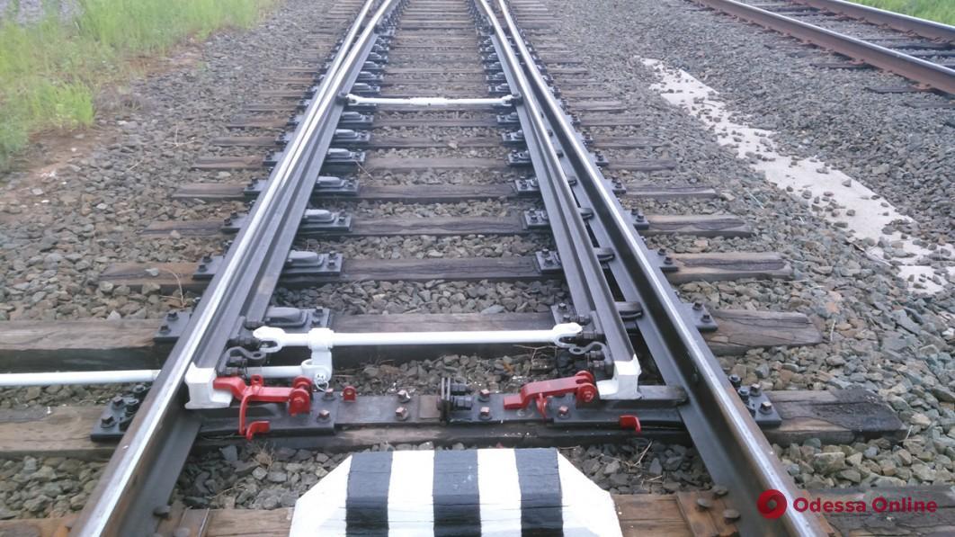 Скорость поездов Вапнярка-Одесса увеличится в два раза