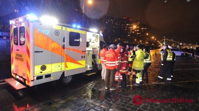 Трагедия на Дунае: венгерская полиция задержала одесского капитана