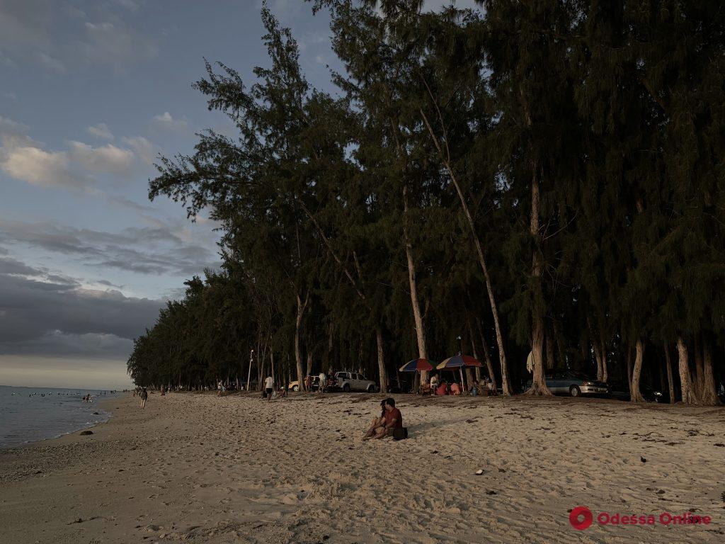 Мир глазами одесситки: сказочный остров Маврикий